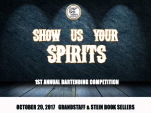 SHOW US YOUR SPIRITS